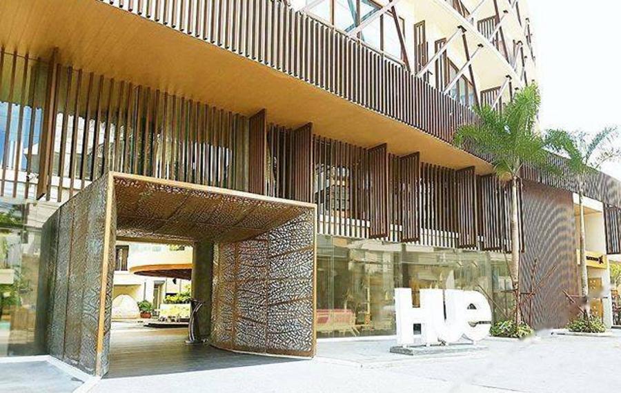 顺化酒店及长滩岛度假村                                Hue Hotels and Resorts Boracay