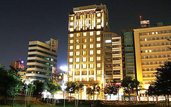 臺北神旺商務酒店(San Want Residences Taipei)