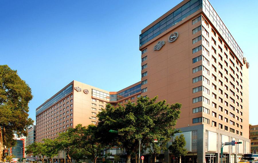 台北喜来登大饭店(Sheraton Grand Taipei Hotel )