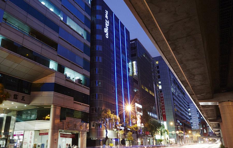 天阁酒店(台北复兴馆)(The Tango Hotel Taipei FuHsing)