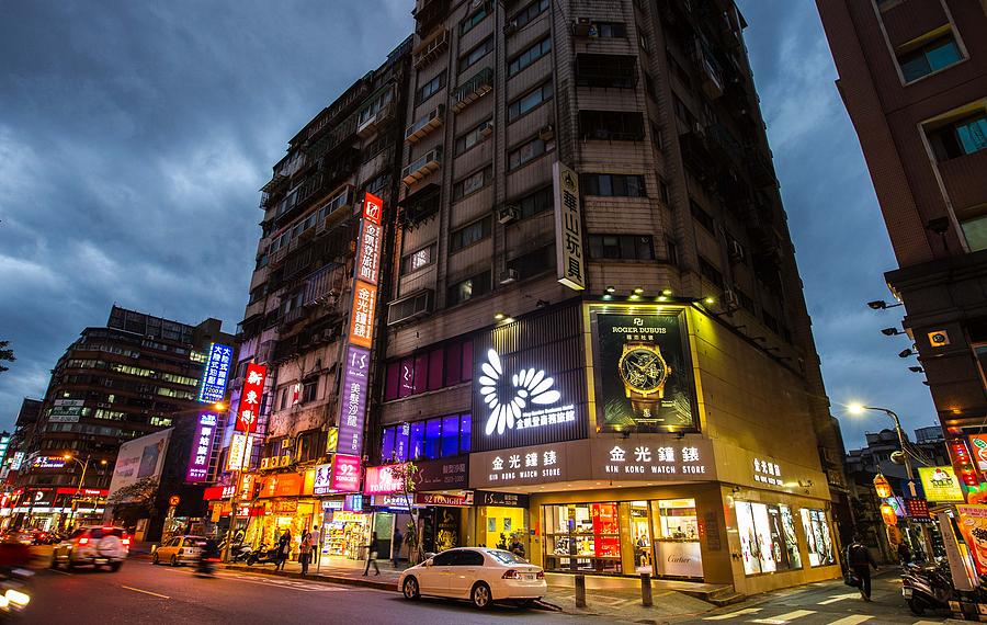 台北金凯登商务旅馆(King Garden Business Hotel)