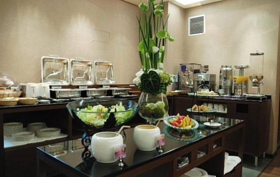 台北富濠饭店(FU-HAU HOTEL)