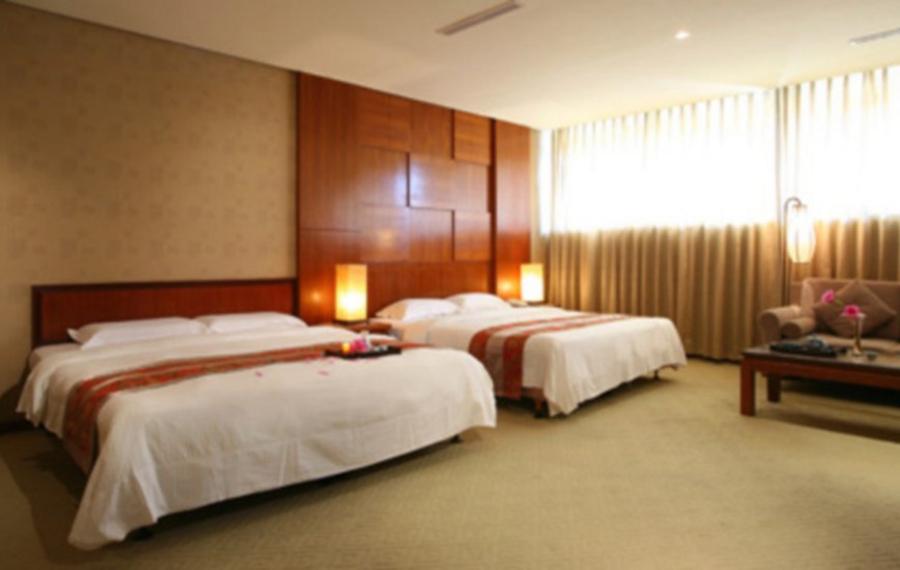 台北北投荷丰馆温泉渡假饭店(NINE PLUS Spa Hot Spring Hotel)