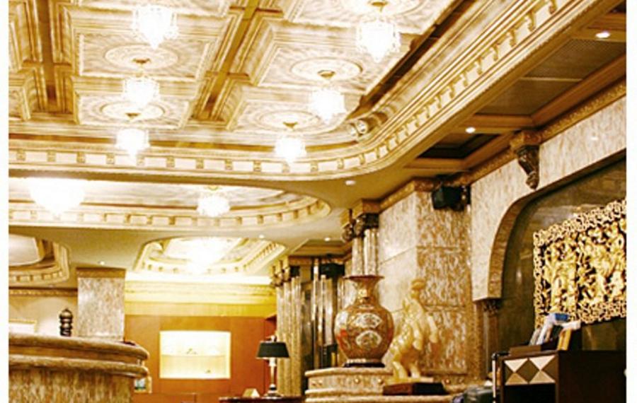 香城大飯店(臺北信義店)(Charming City Hotel)
