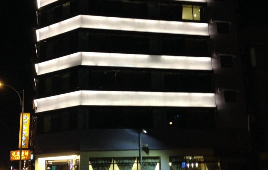 台北西门享乐文旅-康定馆(Hedo Hotel Ximen Kangding,Taipei)