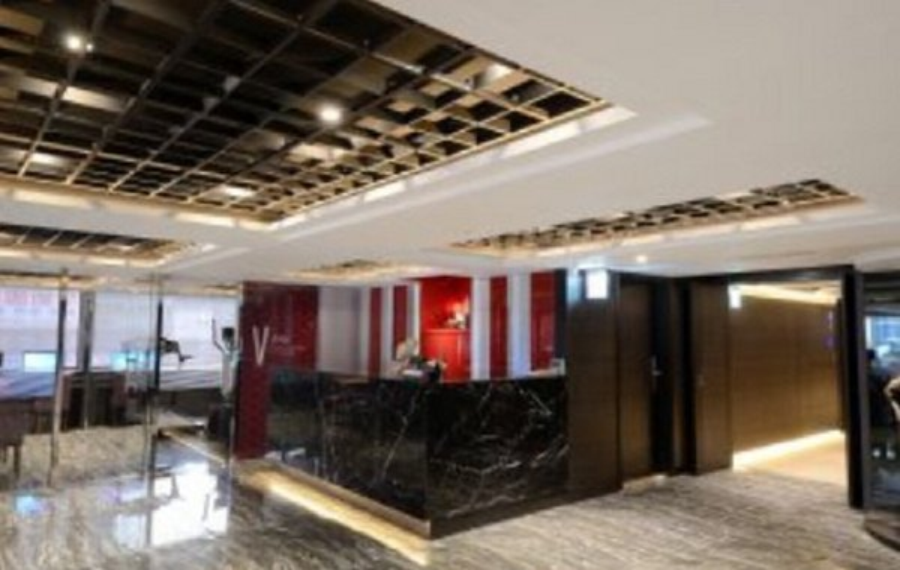 台北葳皇时尚饭店(Vone Hotel)