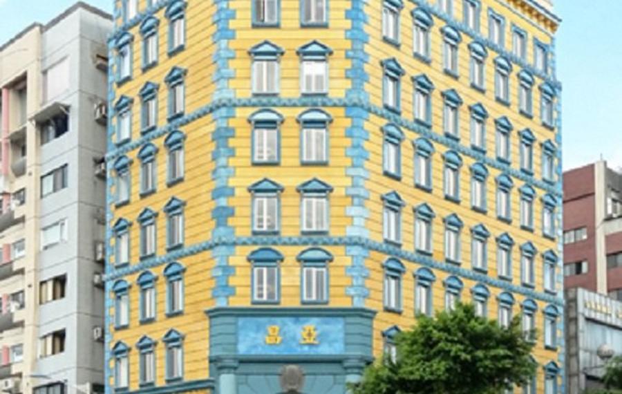 台北昌亚旅馆(Hotel Prima Casa )
