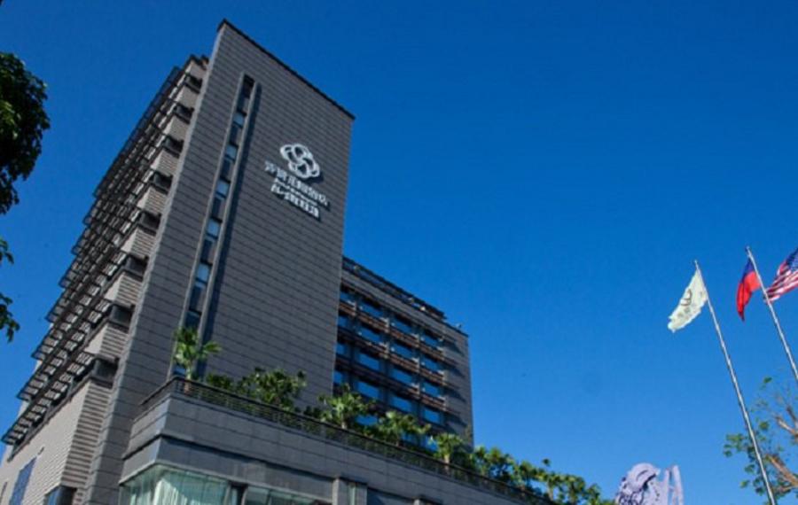 台北香树花园酒店(S-aura Hotel )
