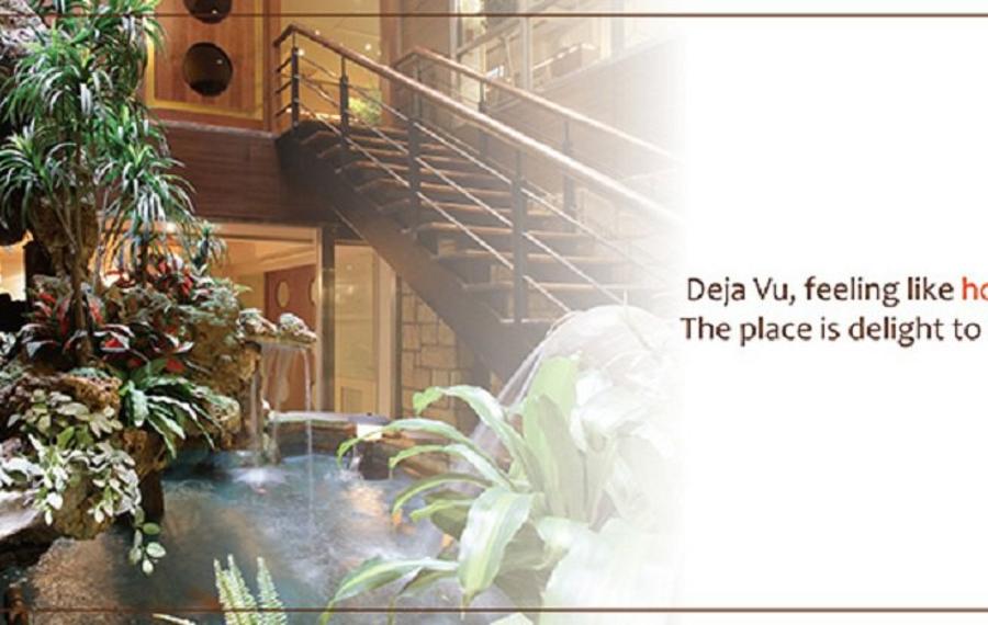 台北乔合大饭店(Deja Vu Hotel )