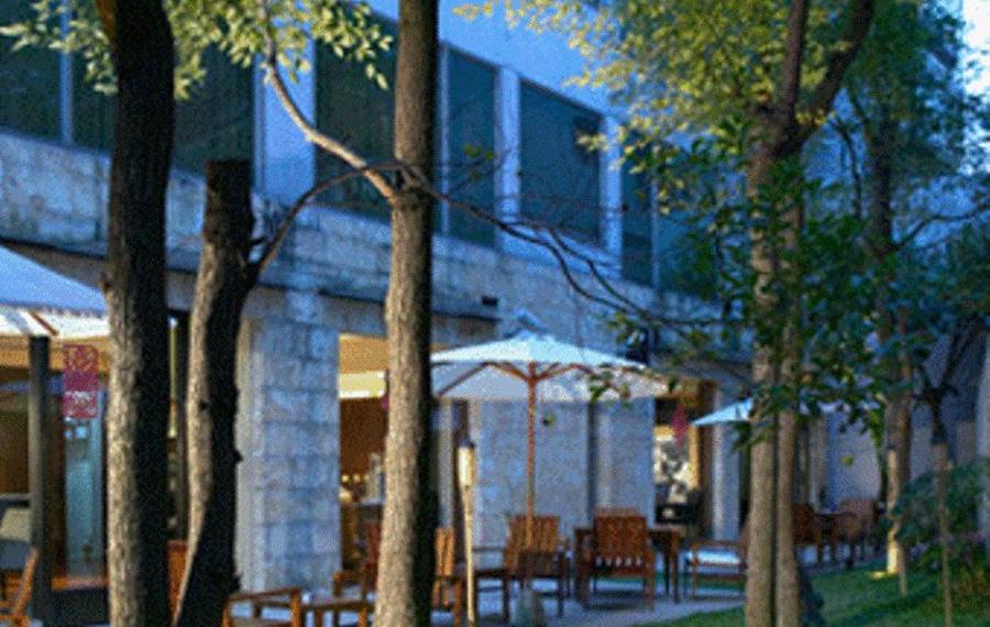 台北商旅庆城馆(Les Suites Ching Cheng Hotel)