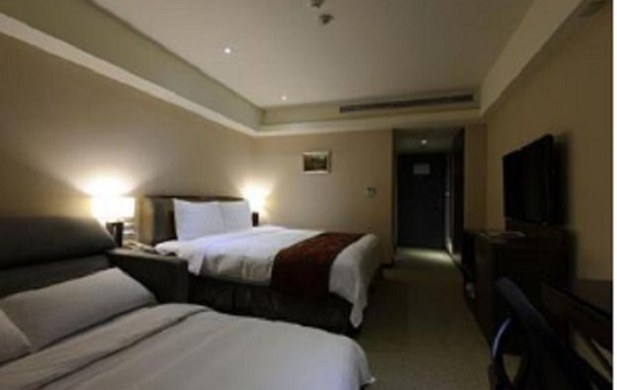 台北柯达饭店-台北一店(K Hotel)