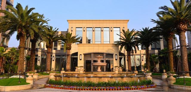 上海驿岛酒店