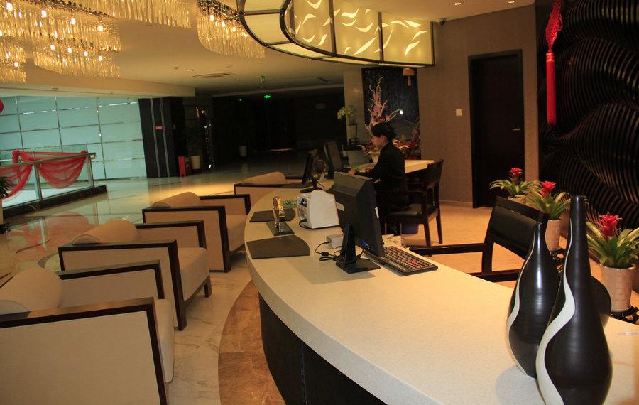 宁波海天一洲观景酒店
