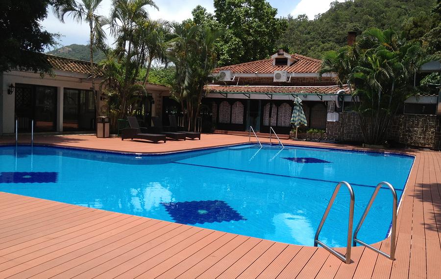 澳门竹湾酒店(Pousada de Coloane Beach Hotel and Restaurant)