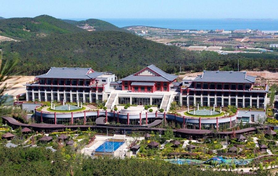 大连旅顺(天沐)温泉度假酒店