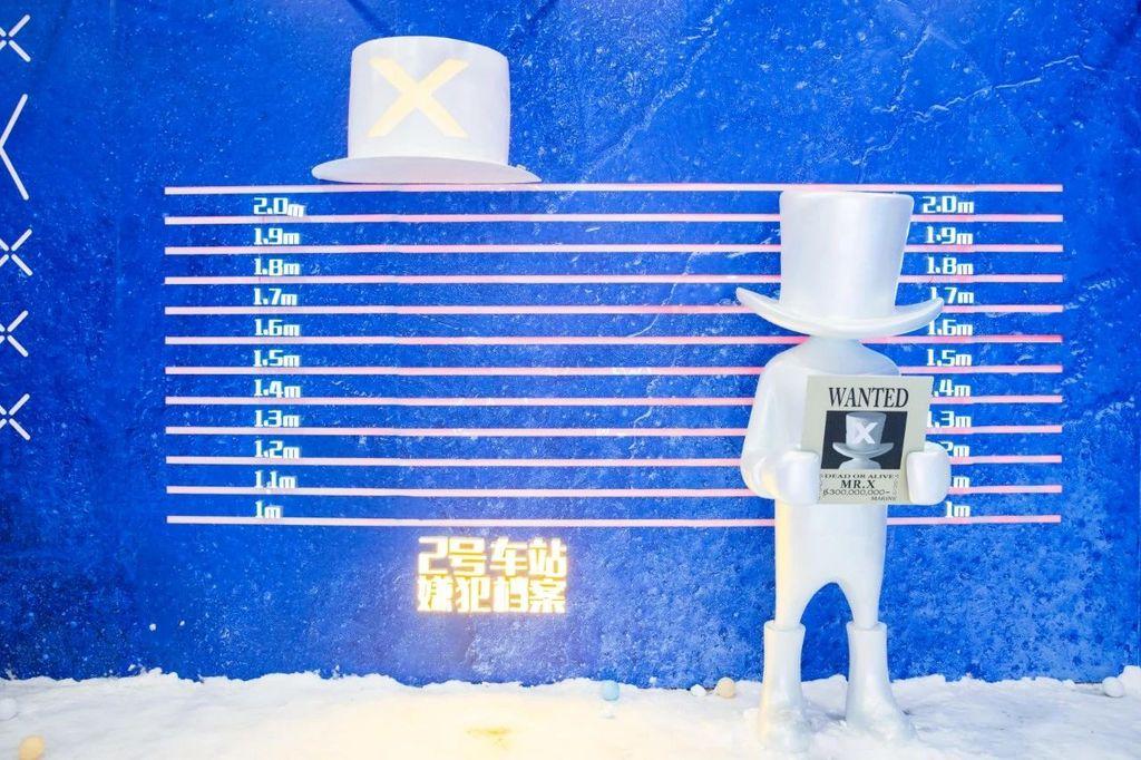 【宝安·大仟里店 开业特惠】 6600平冰雪主题公园嗨翻宝安!99元享原价228元双人套票!春节期间通用