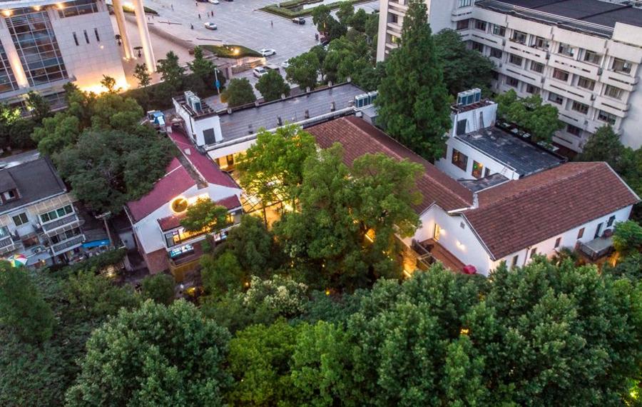杭州西湖殿影酒店
