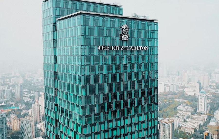 南京丽思卡尔顿酒店