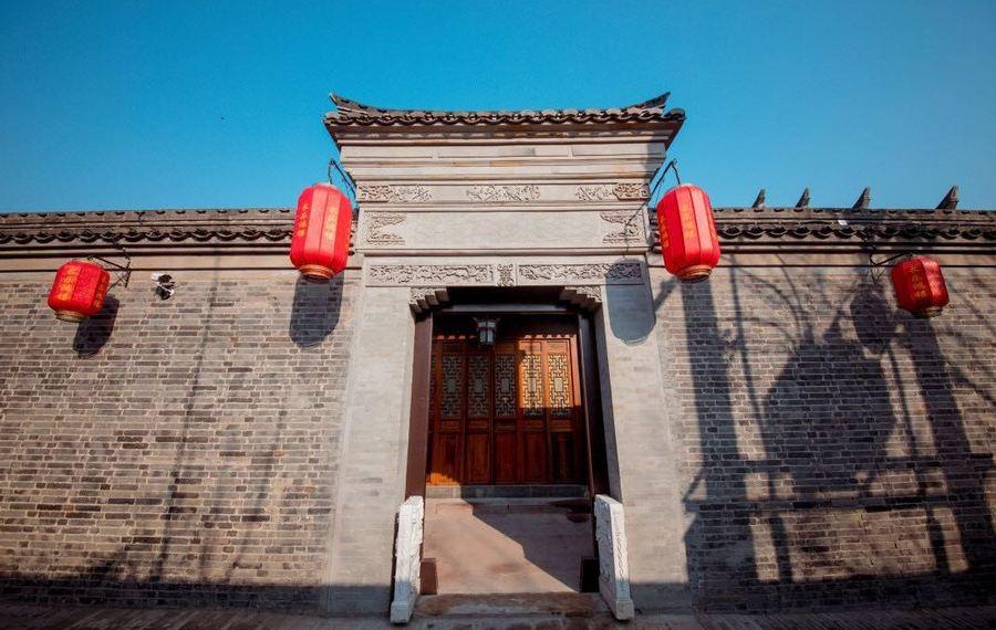 扬州长乐鸿禧酒店