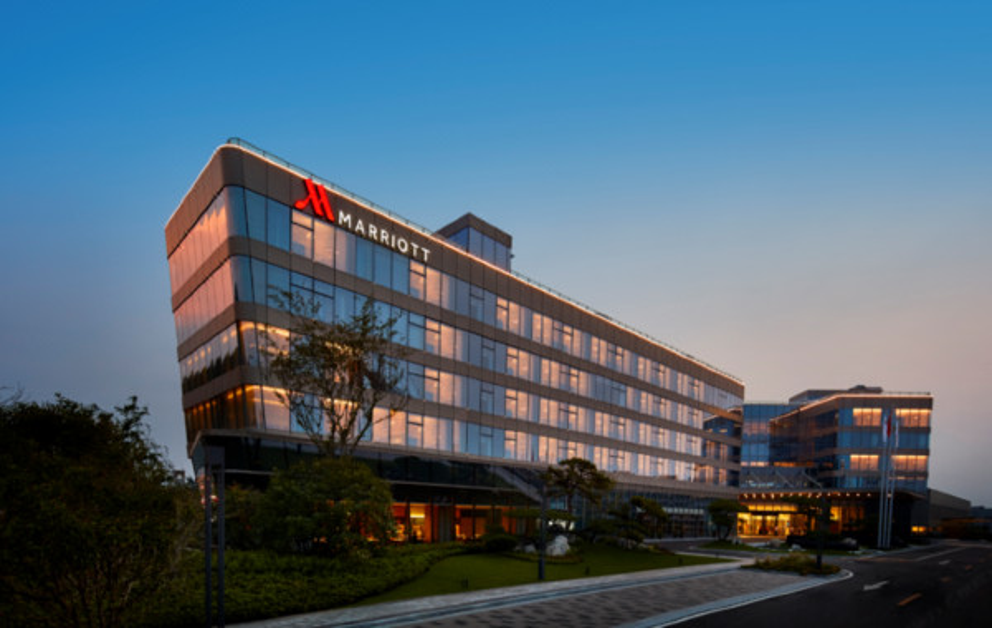 徐州万豪酒店
