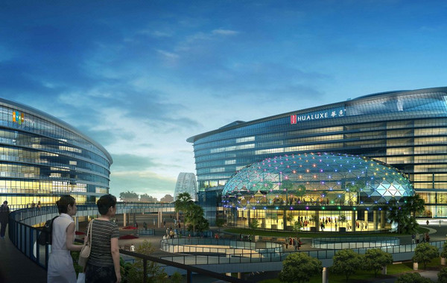 南京长江之舟逸衡酒店