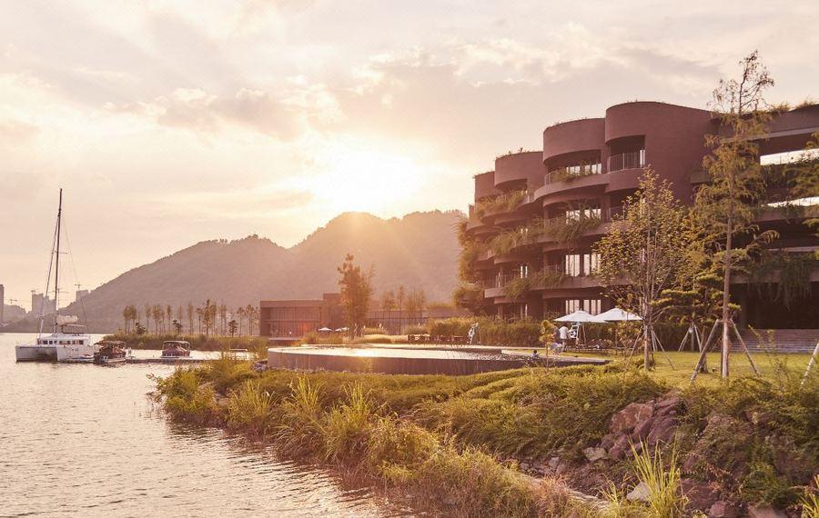 千岛湖可人酒店
