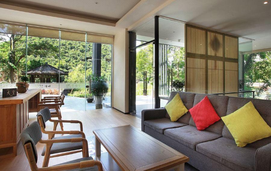 桂林和舍湖畔度假酒店