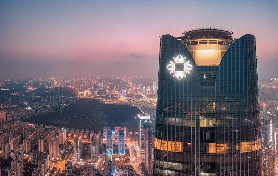 南宁龙光那莲豪华精选酒店