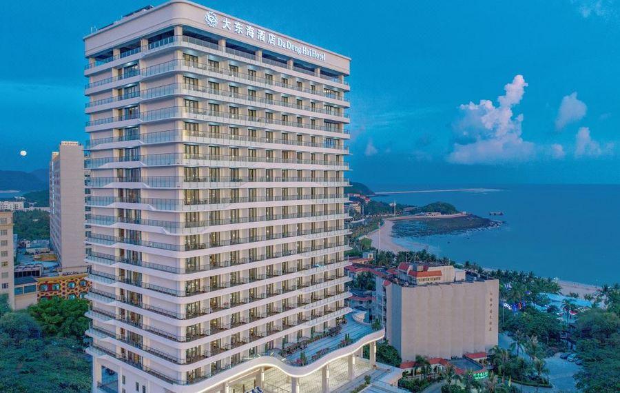 三亚大东海酒店