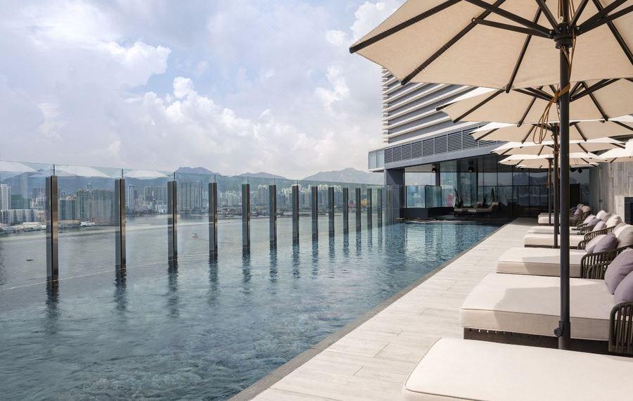 香港维港凯悦尚萃酒店