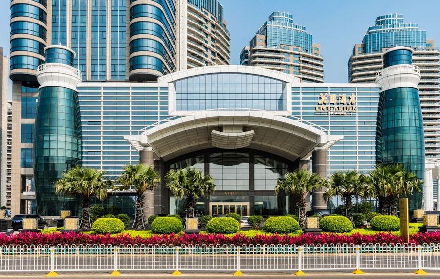 湛江花园酒店
