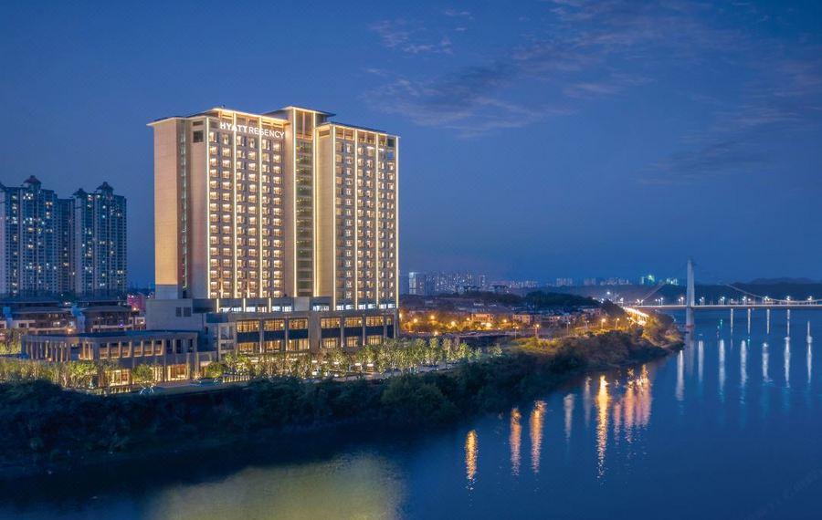 株洲凯悦酒店