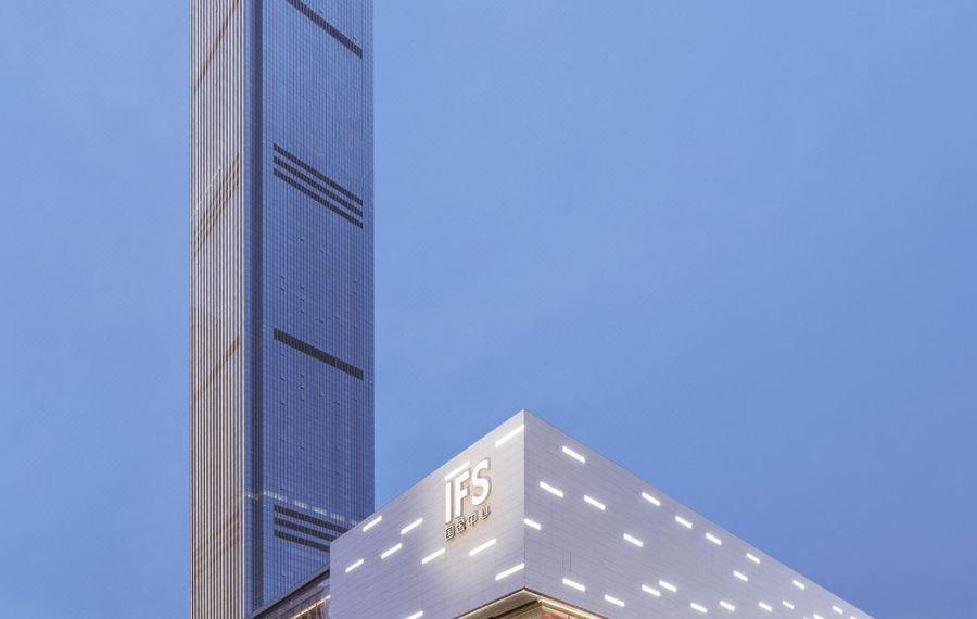 长沙尼依格罗酒店