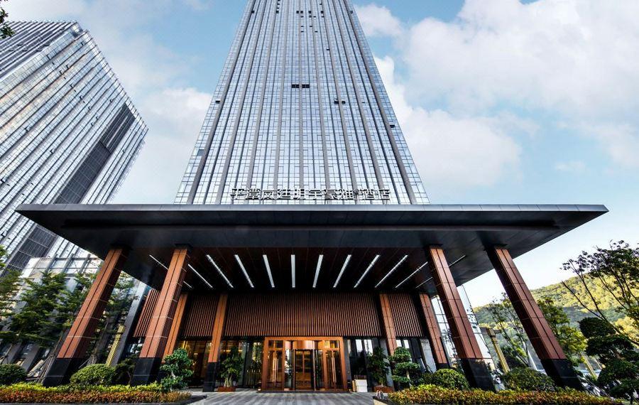 平潭岚廷明宇豪雅酒店