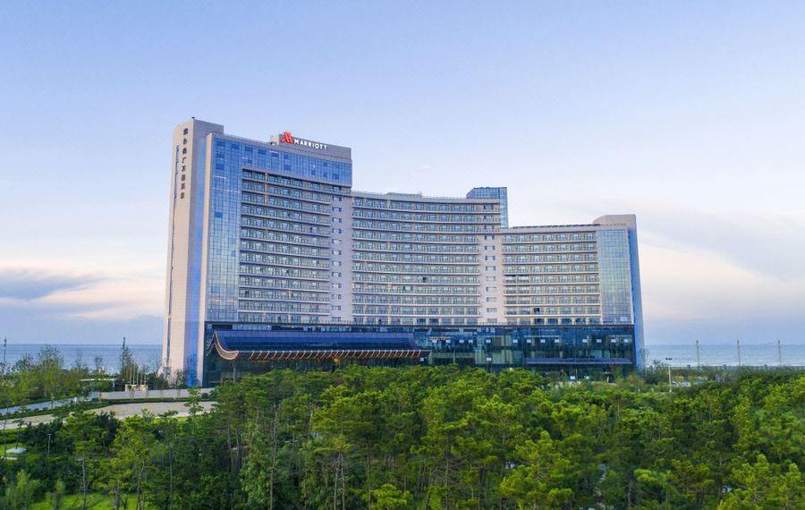 烟台鑫广万豪酒店