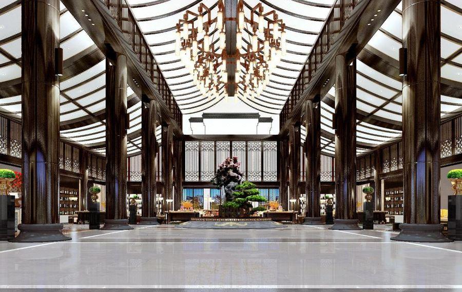 芜湖新华联丽景酒店