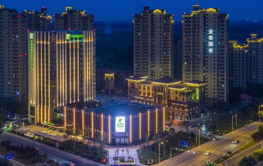 天津武清金泰假日酒店
