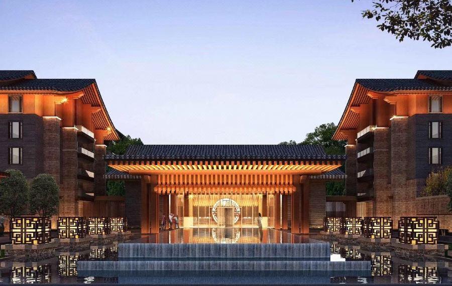北京世园凯悦酒店