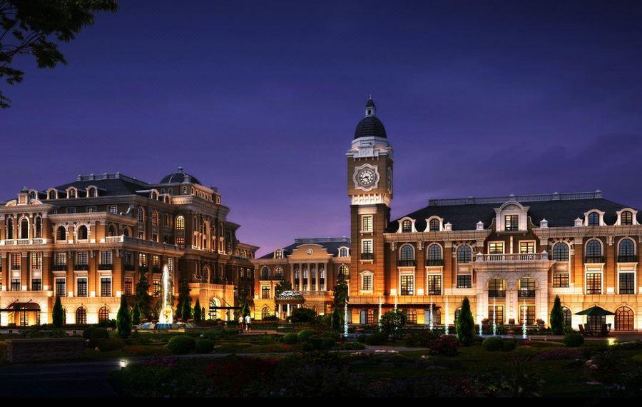 北京大兴希尔顿酒店