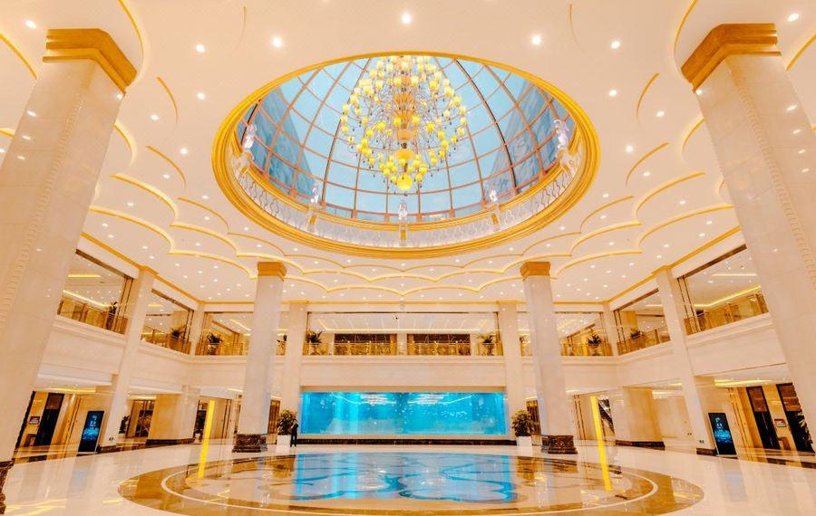 北京国测国际会议会展中心