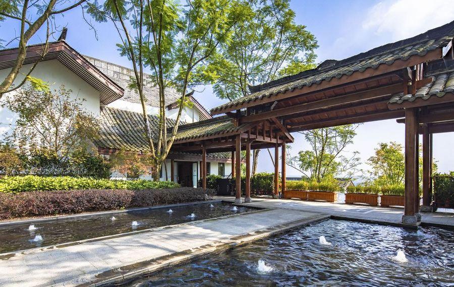 青城山尊酒店