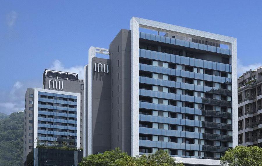 宜兰礁溪寒沐酒店