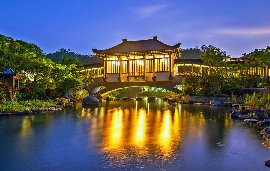 惠州中海汤泉酒店