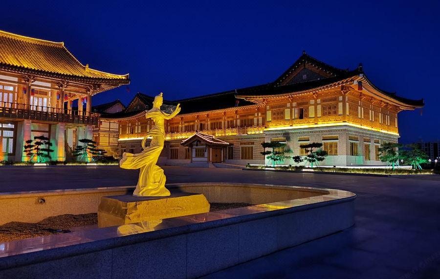 珲春民族花园国际酒店