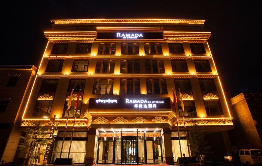 香格里拉华美达酒店