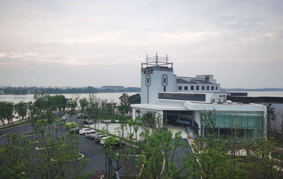 苏州泊月庭酒店