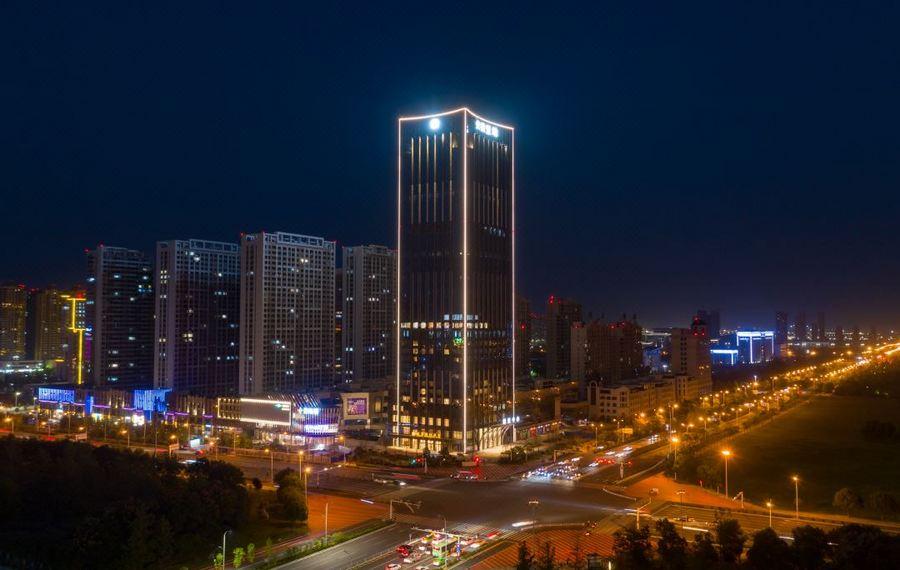 安庆栢景国际酒店