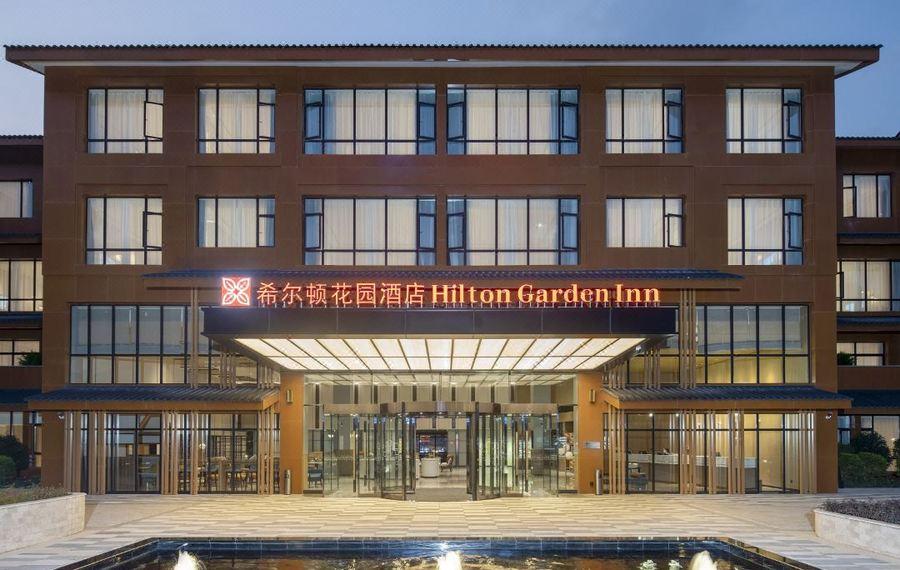 贵州茅台镇联裕希尔顿花园酒店