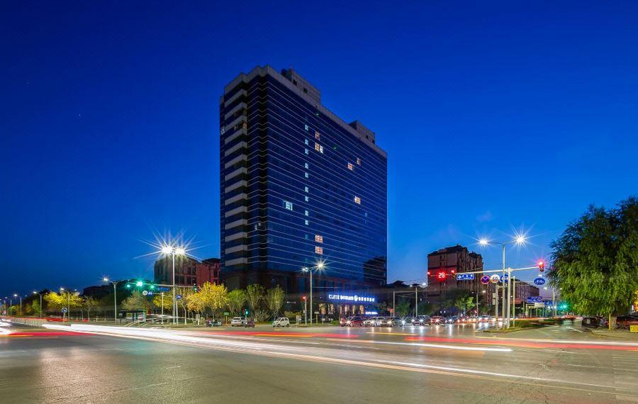 北京铂斯雅致酒店