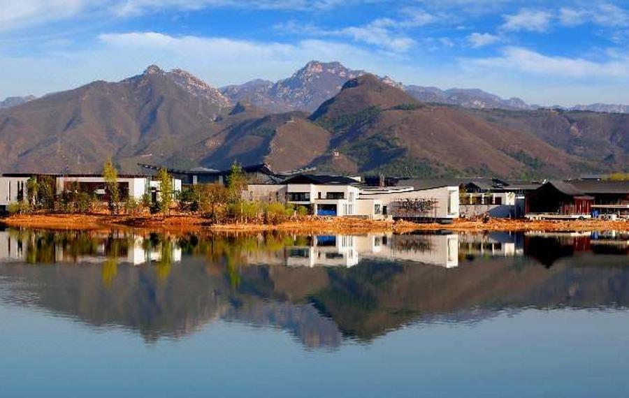 北京雁栖湖精品酒店